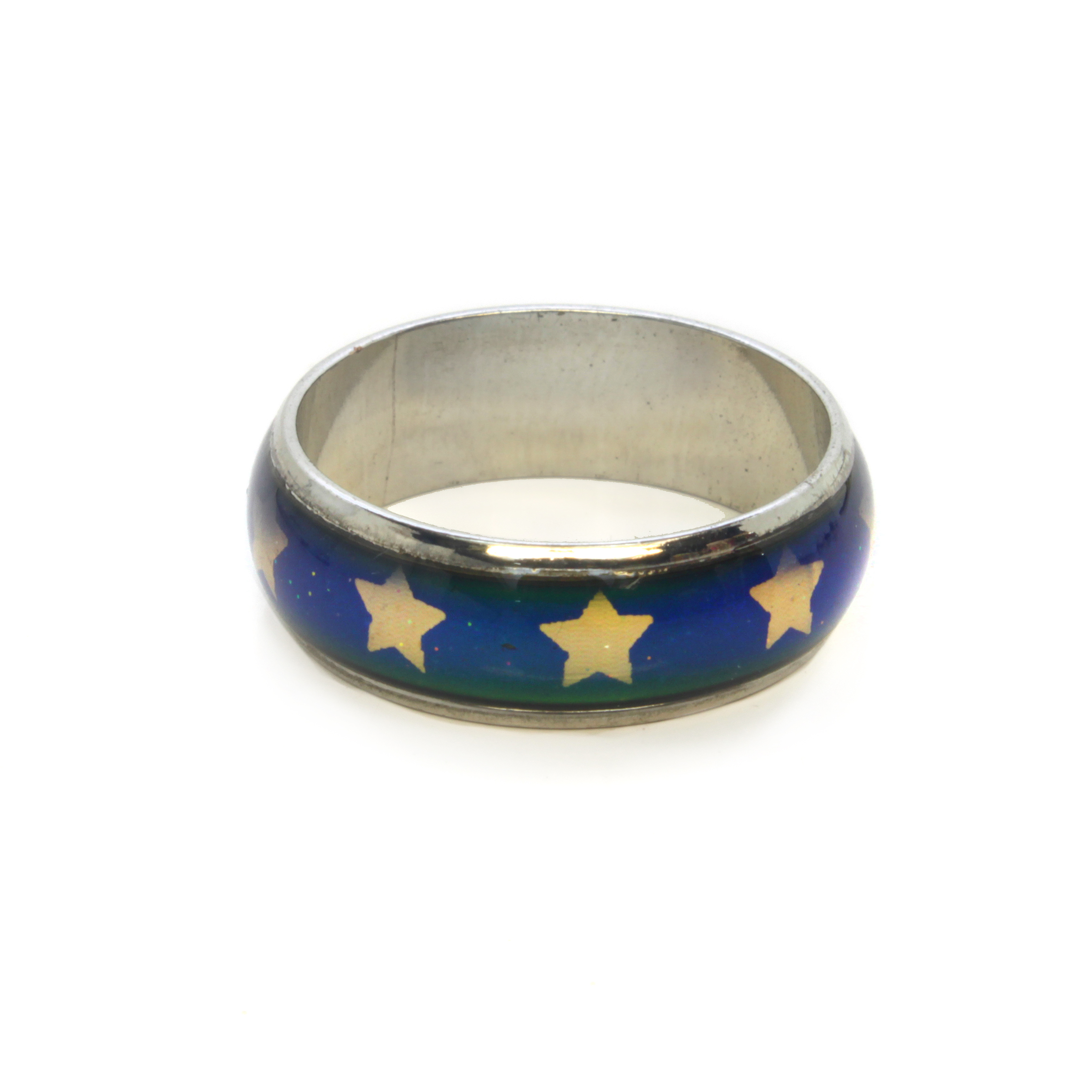 Girls Mood Ring: Stars