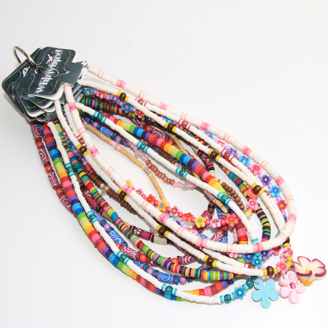 Girls Whirlybird Necklaces