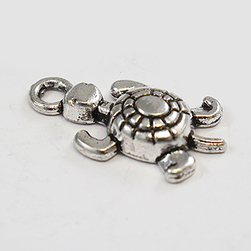10 x CH12 Tortoise Charms