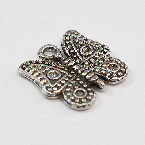 10 x CH72 Butterfly Charms