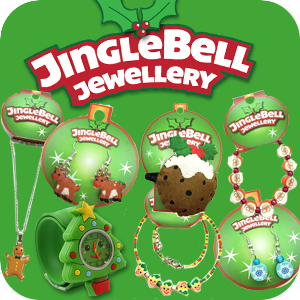 Jingle Bell Jewellery