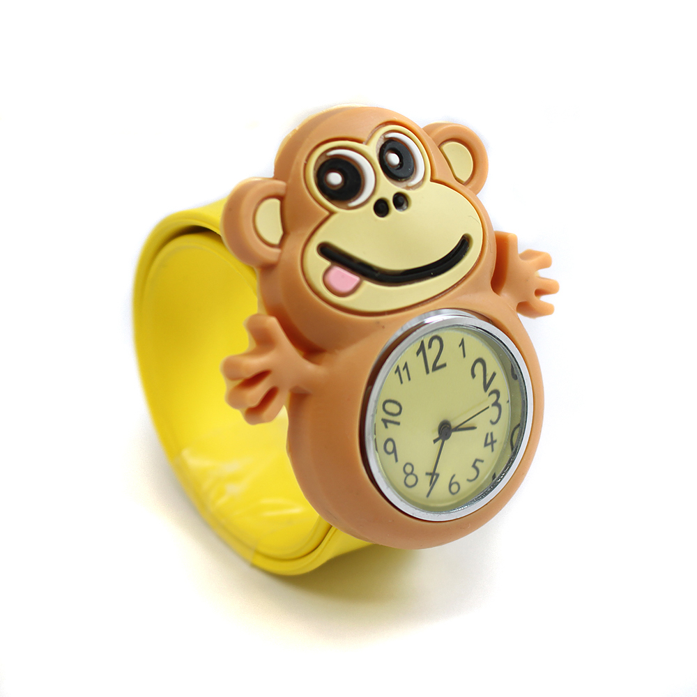 Monkey PopWatch