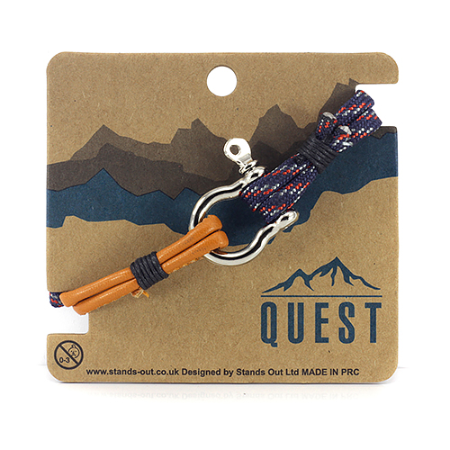 Quest Bracelet 23 - Click Image to Close