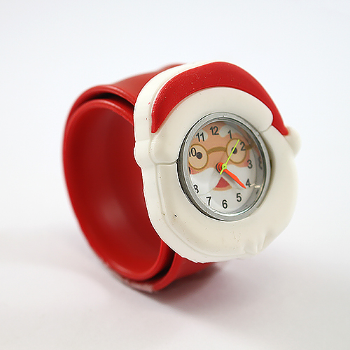 Christmas Santa PopWatch